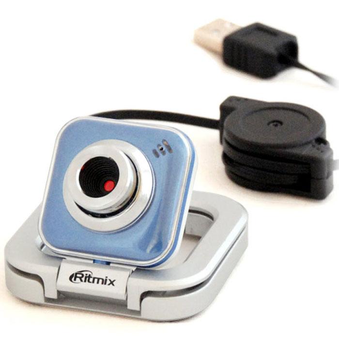 Ritmix RVC-025M Web-камера - Веб-камеры