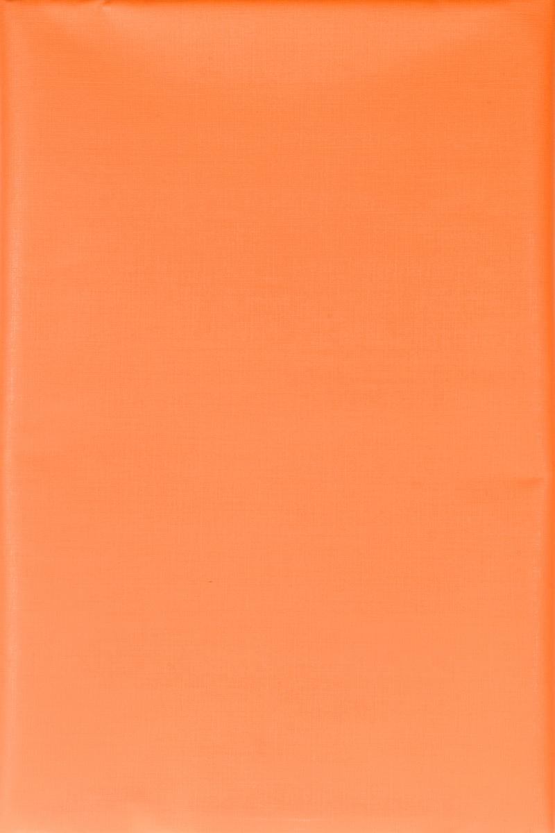 Колорит Клеенка подкладная без окантовки цвет оранжевый 70 х 100 см -  Подгузники и пеленки