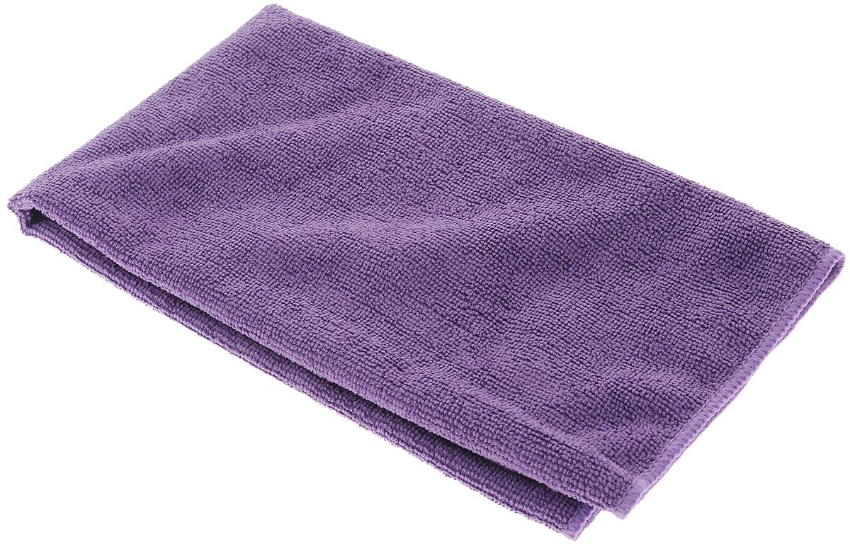 Салфетка для уборки Sol, из микрофибры, 50 x 60 см салфетки для уборки vetta салфетка из микрофибры длинный ворс 30х40см