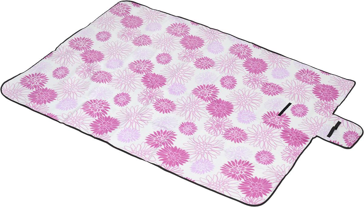 Коврик для пикника Wildman  Мильфлер. Цветы , 150 х 200 см - Подушки, пледы, коврики
