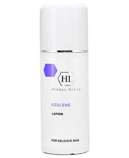 Holy Land Лосьон для лица Azulen Face Lotion, 250 мл