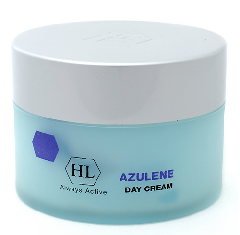 Holy Land Дневной крем для лица Azulen Day Cream, 250 мл holy land alpha complex multifruit system day defense cream spf 15 дневной защитный крем 50 мл