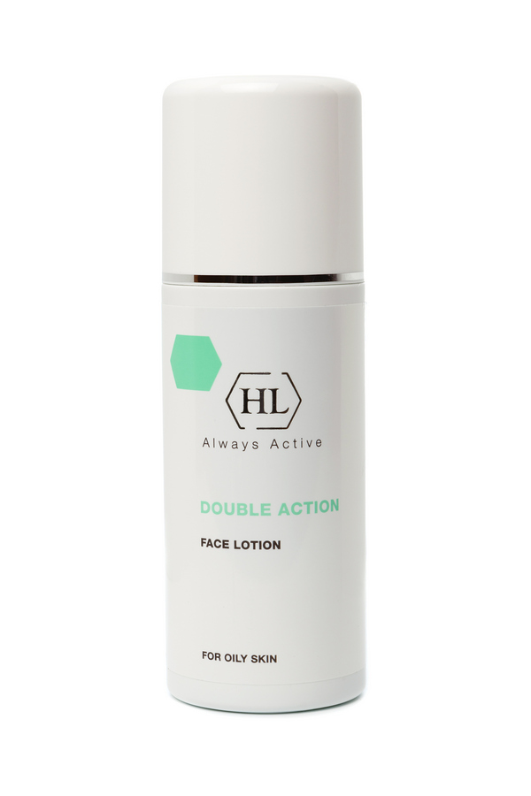 Holy Land Лосьон для лица Double Action Face Lotion, 250 мл face lotion alpha complex