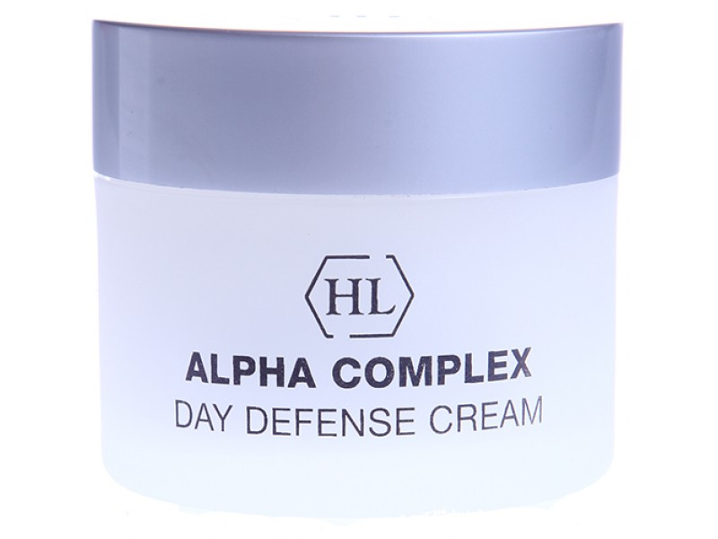 Holy Land Дневной защитный крем Alpha Complex Multifruit System Day Defense Cream Spf 15, 50 мл holy land holy land активный крем alpha complex active cream 110065 70 мл