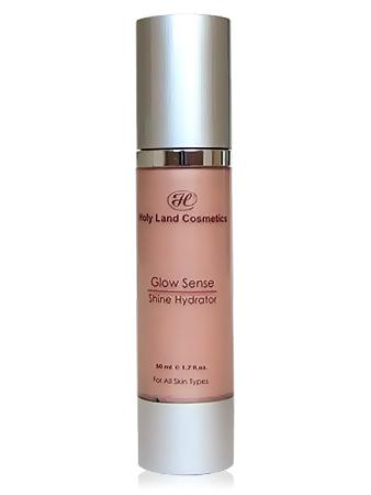 Holy Land Увлажняющий крем с декоративным эффектом Creams Glow Sense, 50 мл недорого