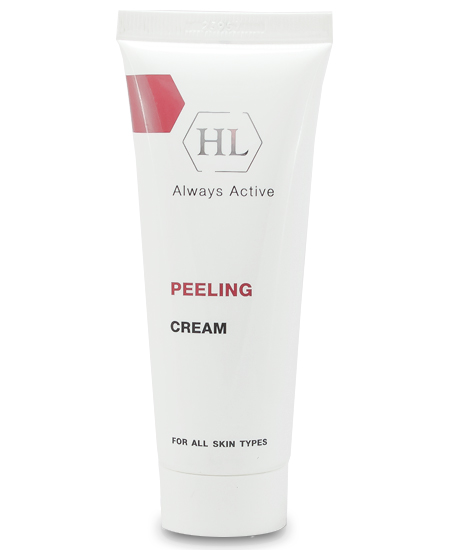 Holy Land Пилинг-крем Peeling Cream, 70 мл holy land whitening cream купить