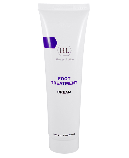Holy Land Крем для ног Creams Foot Treatment Cream, 100 мл holy land whitening cream купить