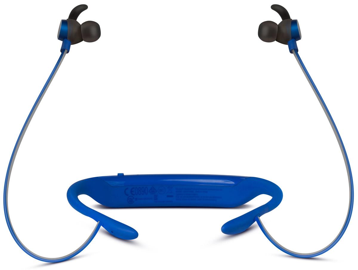JBL Reflect Response BT, Blue беспроводные наушники - Наушники