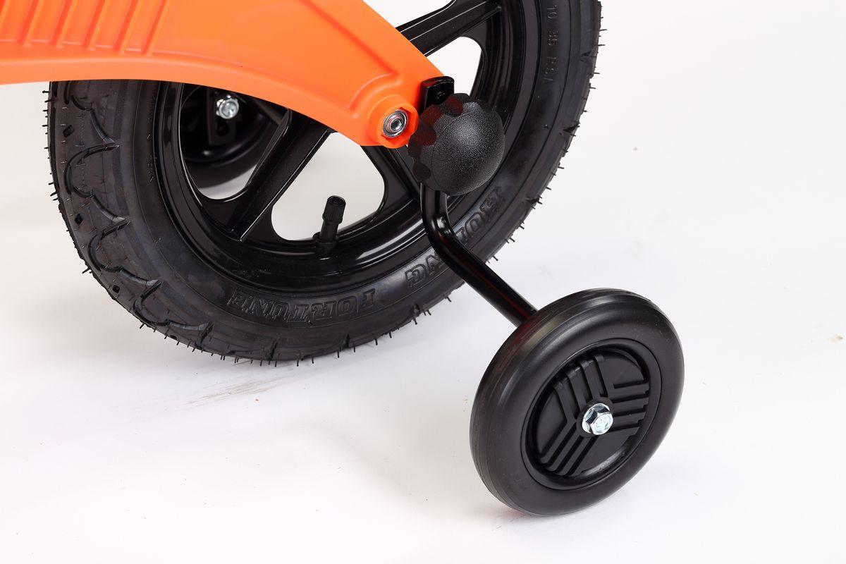 Страховочные колеса  Pop Bike . SM-216YE -  Беговелы