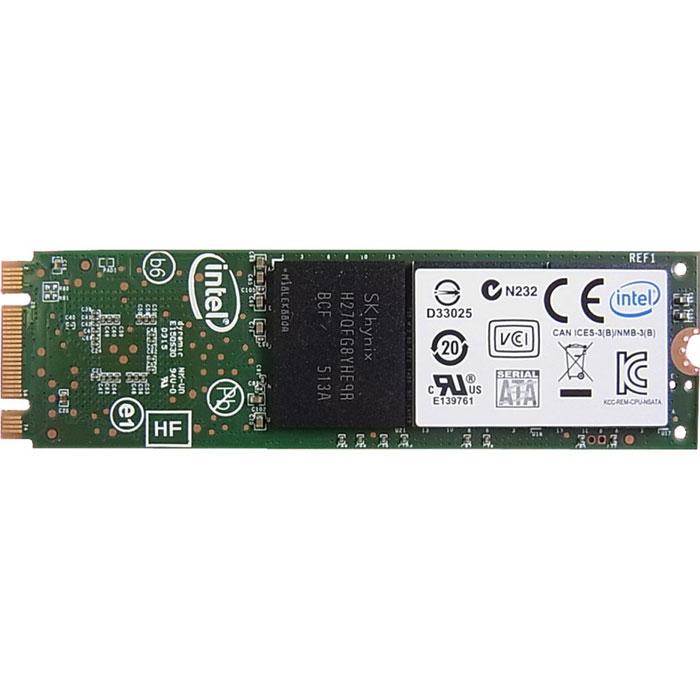 Intel 535 Series 120Gb SSD-накопительSSDSCKJW120H601Компактный твердотельный накопитель Intel 535 представляет собой высокопроизводительное и энергоэффективное решение для хранения данных, позволяющее повысить производительность работы домашних компьютеров и ноутбуков.ПК с Intel SSD серии 535 позволяет эффективно работать в самых ресурсоемких приложениях и с легкостью решать несколько задач одновременно.Наряду с высокими показателями быстродействия, твердотельные накопители Intel серии 535 имеют режимы пониженного энергопотребления, потребляя не больше, чем мобильный телефон в режиме ожидания.Пользователи по достоинству оценят усовершенствованные функции защиты данных, высочайшую производительность, качество и надежность, свойственные продуктам Intel на базе самой современной 16-нм технологии Intel NAND.Техпроцесс: 16 нмШифрование данных: AES 256 битMTBF: 1.2 млн. часов