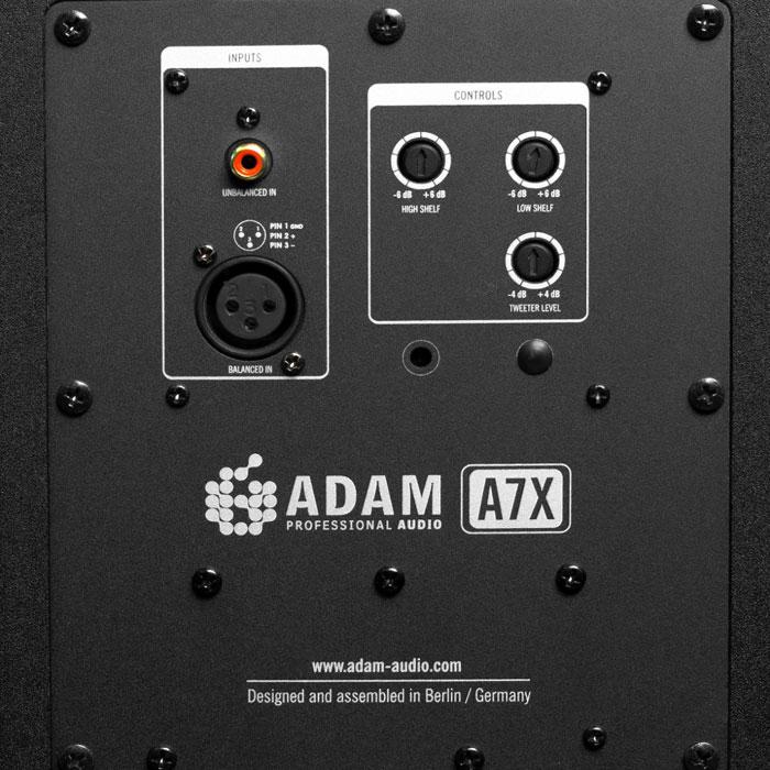ADAM A7Xмониторная акустика, 1 шт ADAM
