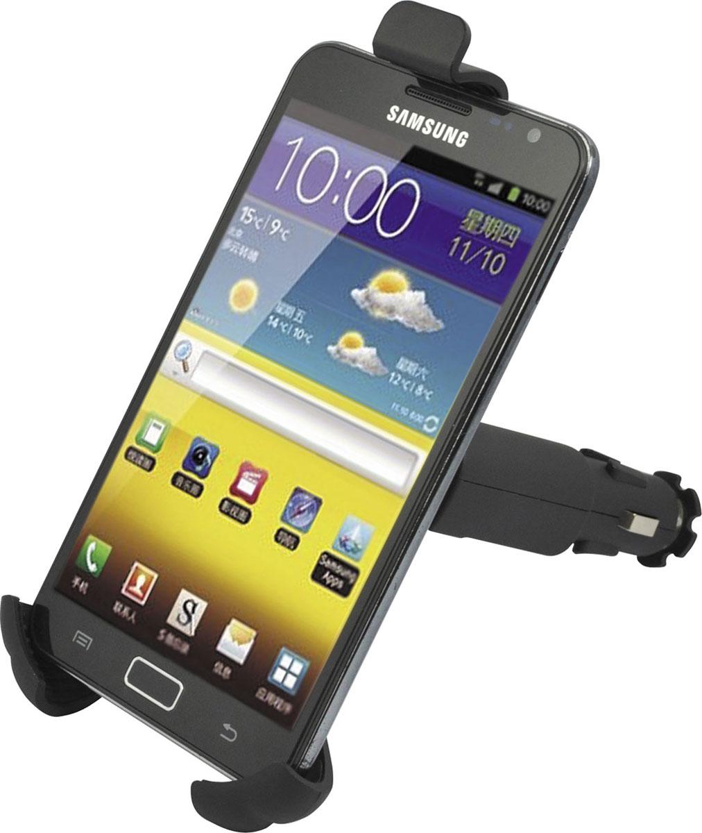Держатель для телефона автомобильный Zipower. PM 6609PM 6609Автомобильный держатель для телефона Zipower подходит к любому автомобилю. Выполнен из высококачественного ABS пластика. Благодаря наличию в комплекте зарядного устройства USB ваш телефон или смартфон не разрядится в дороге. Держатель устанавливается в прикуриватель.Особенности держателя:Совместим со смартфонами: Samsung Galaxy Note 1, Samsung Galaxy Note 2, Samsung Galaxy S IV.Легко устанавливается, легко снимается.Поворот на 360°.Регулируемая ширина захвата: 55–85 мм.Регулируемая высота захвата: 118–152 мм.