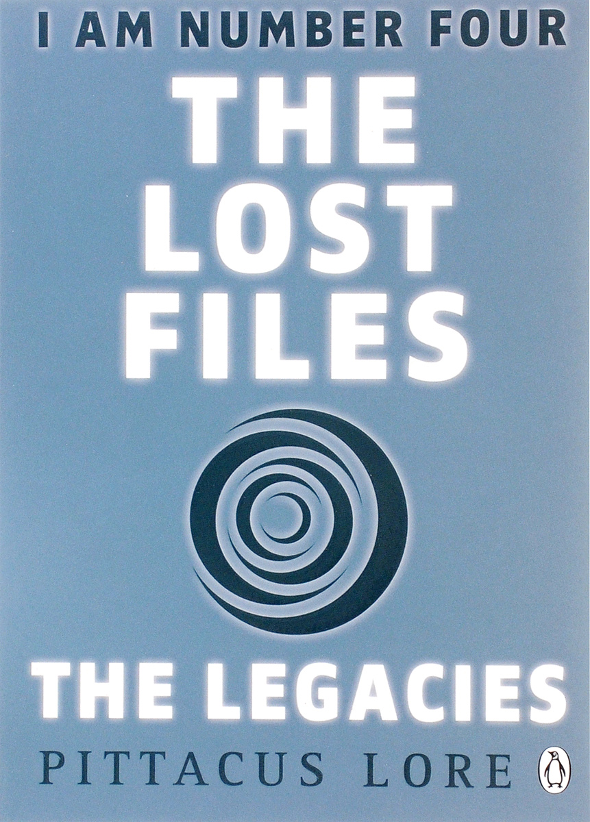Фото I Am Number Four: The Lost Files: The Legacies