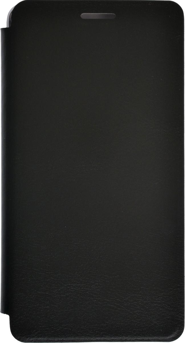 Skinbox Lux чехол для Lenovo Vibe P1m, Black2000000082493Чехол Skinbox Lux выполнен из высококачественного поликарбоната и экокожи. Он обеспечивает надежную защиту корпуса и экрана смартфона и надолго сохраняет его привлекательный внешний вид. Чехол также обеспечивает свободный доступ ко всем разъемам и клавишам устройства.