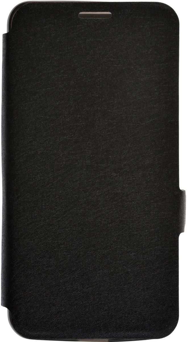 Prime Book чехол для Microsoft Lumia 550, Black2000000082547Чехол Prime Book для Microsoft Lumia 550 выполнен из высококачественного поликарбоната и экокожи. Он обеспечивает надежную защиту корпуса и экрана смартфона и надолго сохраняет его привлекательный внешний вид. Чехол также обеспечивает свободный доступ ко всем разъемам и клавишам устройства.