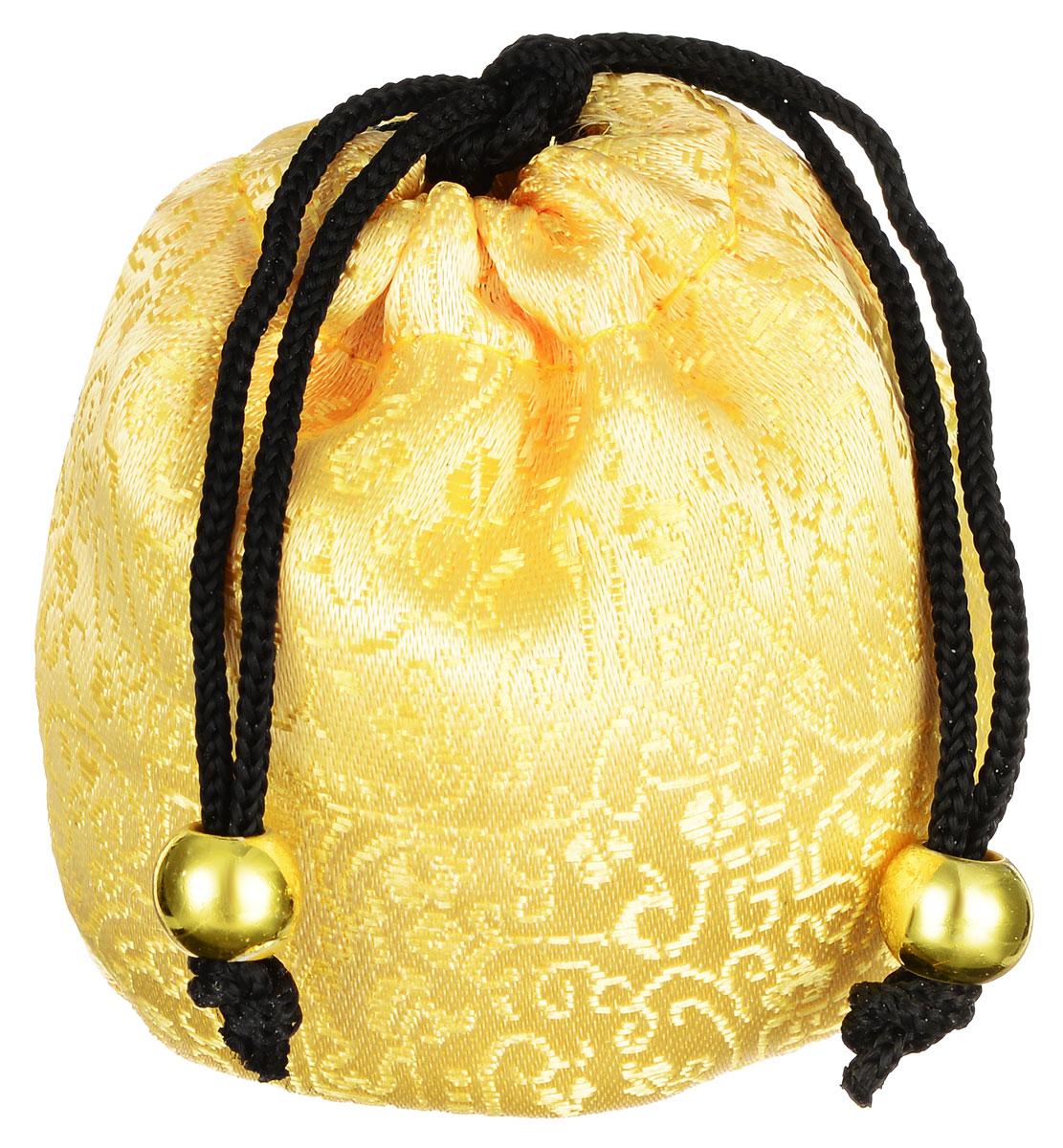 Masura Шелковый мешочек Ацуи для горячего и холодного массажа, цвет: светло-желтый804-2Шелковый мешочек Masura Ацуи применяется для холодного и горячего массажа рук и ароматерапии при проведении процедуры Японский маникюр.Изделие, оформленное оригинальной вышивкой, затягивается на кулиску с декоративными бусинами. Наполнен мешочек морской солью, сухоцветами и аромамаслами.Материал мешочка:текстиль, пластик. Размер наполненного мешочка: 6,5 см х 6,5 см х 5 см.Товар сертифицирован.Как ухаживать за ногтями: советы эксперта. Статья OZON Гид