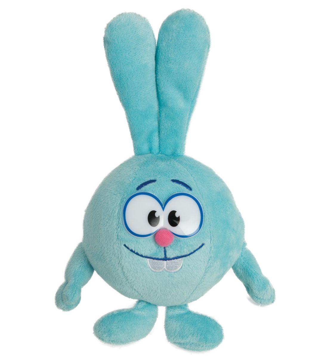 Мульти-Пульти Мягкая игрушка Крош 10 см