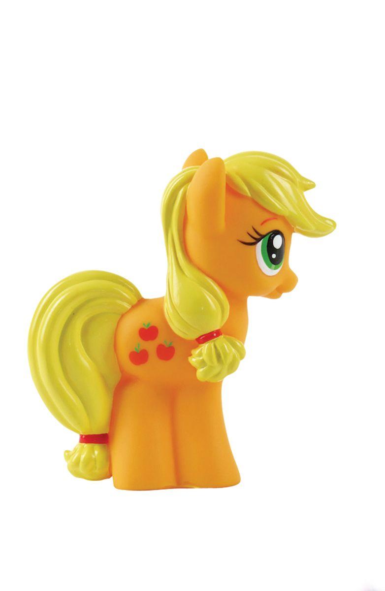 Играем вместе Фигурка для ванной My Little Pony игрушки для ванной играем вместе игрушка пвх играем вместе кораблик