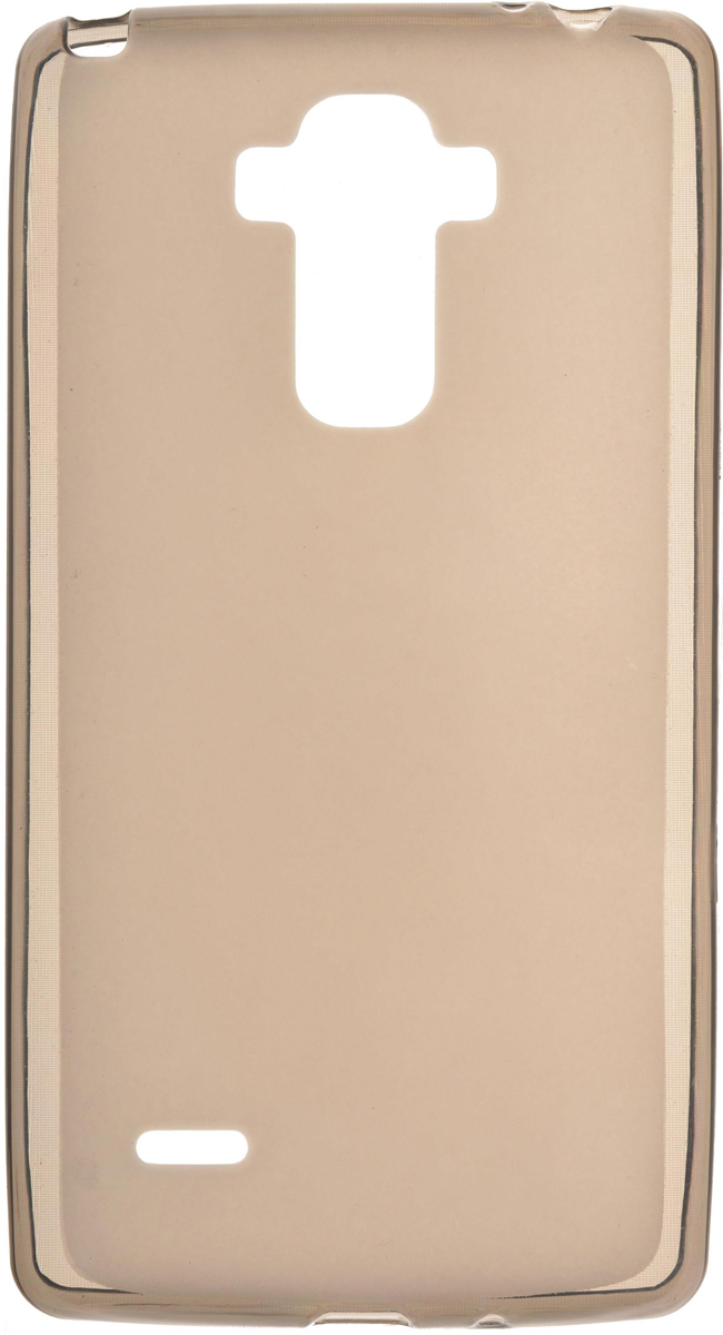 Skinbox Silicone чехол для LG G4 Stylus, Brown2000000083230Чехол-накладка Skinbox Silicone для LG G4 Stylus обеспечивает надежную защиту корпуса смартфона от механических повреждений и надолго сохраняет его привлекательный внешний вид. Накладка выполнена из высококачественного силикона, плотно прилегает и не скользит в руках. Чехол также обеспечивает свободный доступ ко всем разъемам и клавишам устройства.