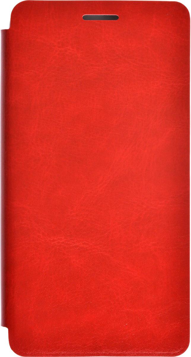 Skinbox Lux чехол для Lenovo Vibe P1m, Red чехол защитный skinbox lenovo vibe x2