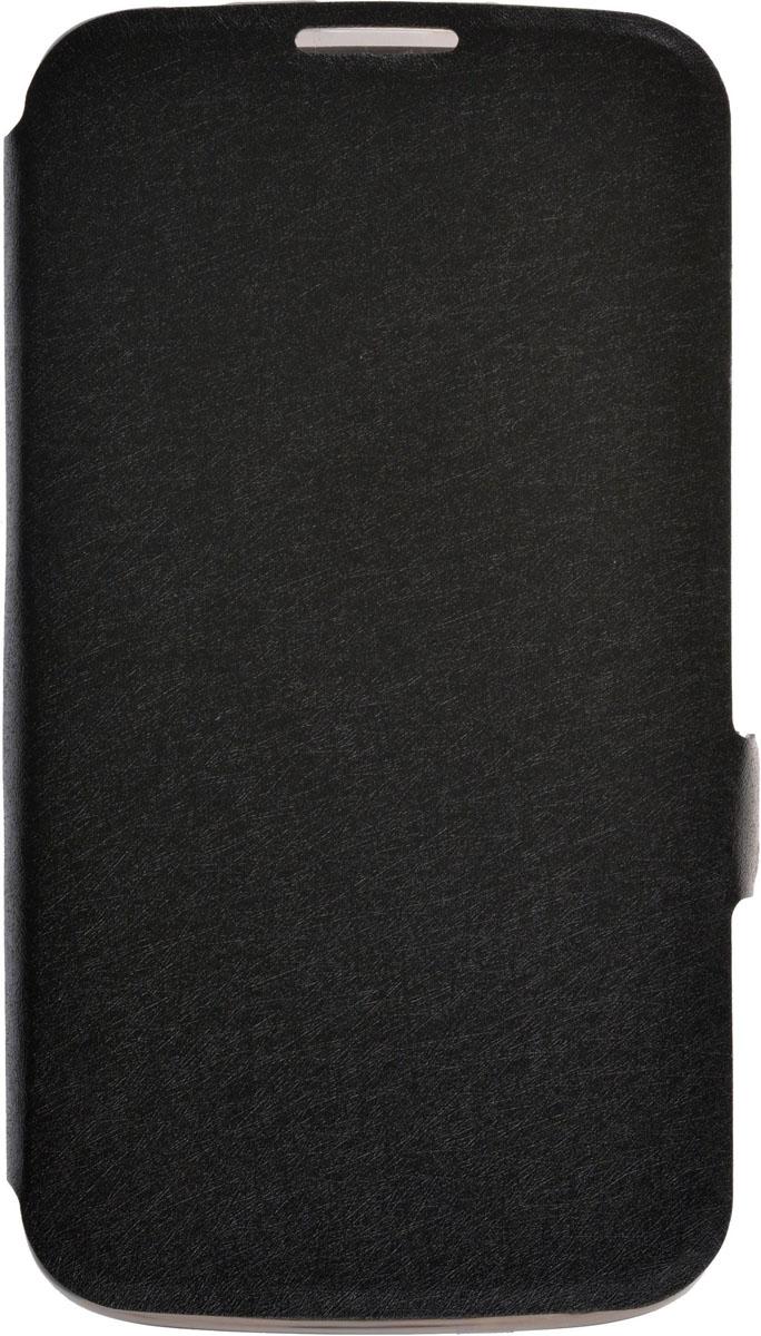 Prime Book чехол для Lenovo A399, Black2000000083490Чехол Prime Book для Lenovo A399 выполнен из высококачественного поликарбоната и экокожи. Он обеспечивает надежную защиту корпуса и экрана смартфона и надолго сохраняет его привлекательный внешний вид. Чехол также обеспечивает свободный доступ ко всем разъемам и клавишам устройства.