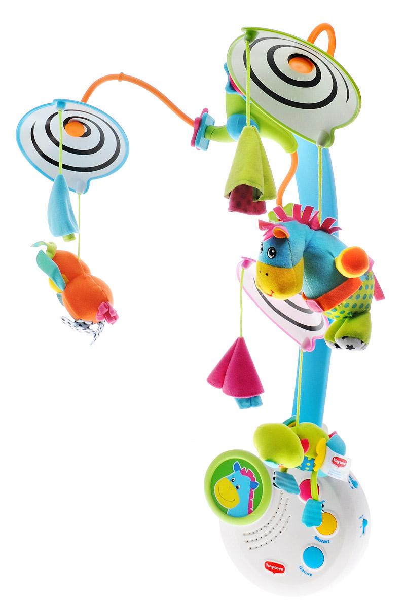 Tiny Love Музыкальный мобиль Classic - Игрушки для малышей