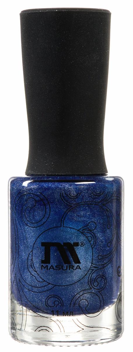 Masura, Лак для ногтей Драгоценные камни Кобальтовый Дамаскет, 11 мл904-190Серия Masura Драгоценные камни - новая коллекция для создания необычного маникюра. Эффекты камней на ваших ногтях - хит моды этого сезона. Оттенок Кобальтовый Дамаскет - это плотный кобальтово-синий, с серебристо-голубым мерцанием лак-эффект.Как ухаживать за ногтями: советы эксперта. Статья OZON Гид