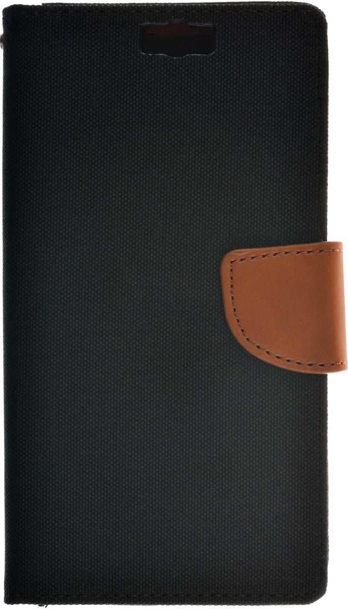 Skinbox MS чехол для Asus Zenfone Selfie ZD551KL, Black чехол защитный skinbox lenovo s660