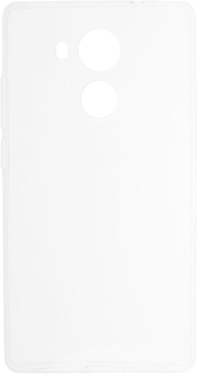 Skinbox Silicone Slim чехол для Huawei Mate 8, Transparent2000000088389Чехол-накладка Skinbox Silicone Slim для Huawei Mate 8 обеспечивает надежную защиту корпуса смартфона от механических повреждений и надолго сохраняет его привлекательный внешний вид. Накладка выполнена из высококачественного силикона, плотно прилегает и не скользит в руках. Чехол также обеспечивает свободный доступ ко всем разъемам и клавишам устройства.