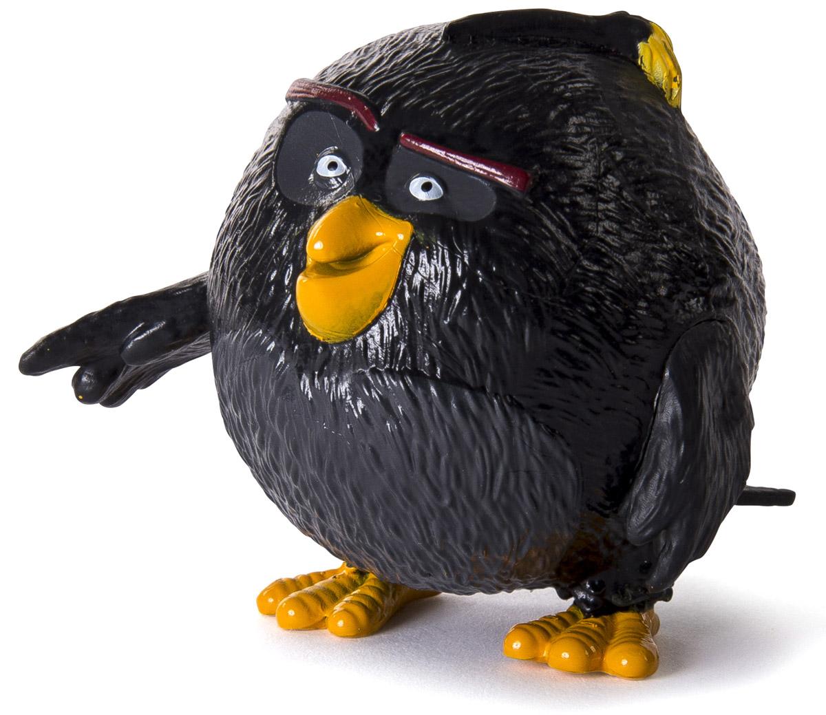 Angry Birds Мини-фигурка Bomb лампа светодиодная старт теплый свет цоколь e27 10w