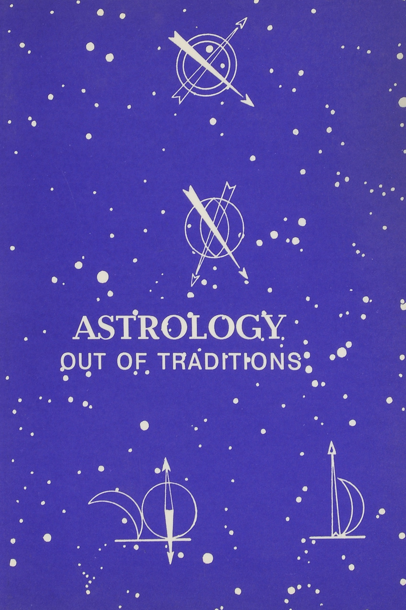 Astfrology out of traditions. Irene V. Ulrich