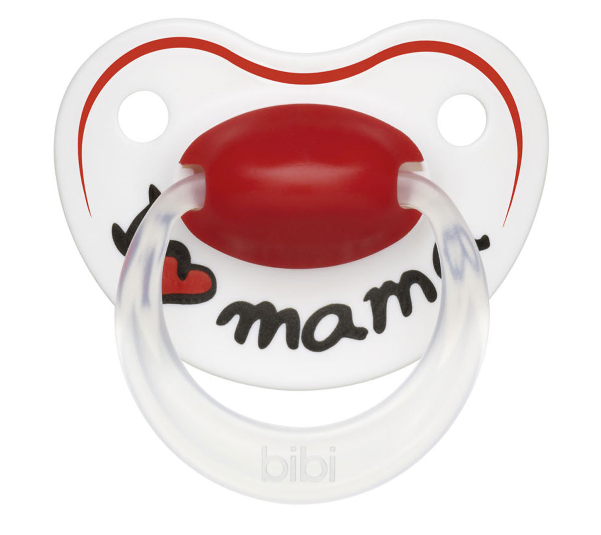 Bibi Пустышка силиконовая Premium Dental Happiness Mama от 0 до 6 месяцев happiness basics толстовка