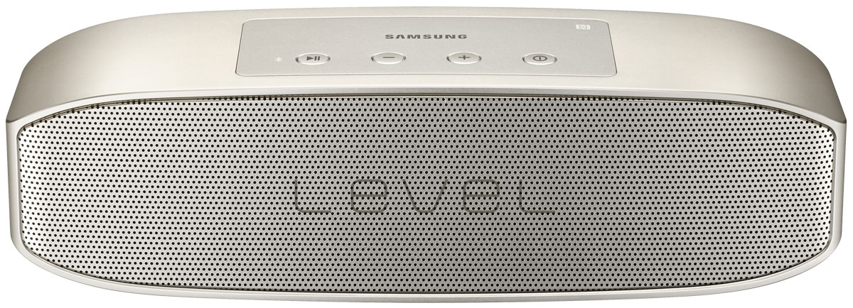 Samsung EO-SG928TFE Level Box Pro, Gold беспроводная аудиоколонка