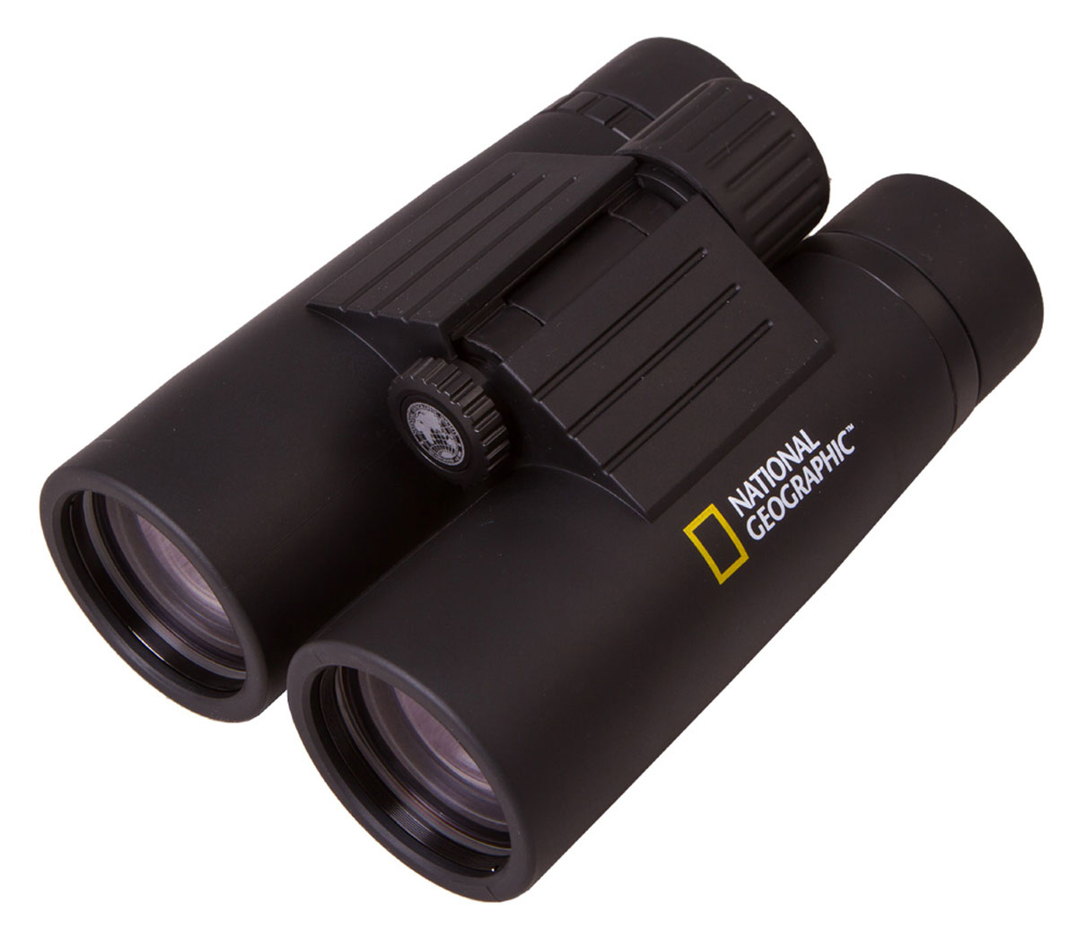 Bresser National Geographic 8x42 WP бинокль бинокль bresser national geographic 8 24x50