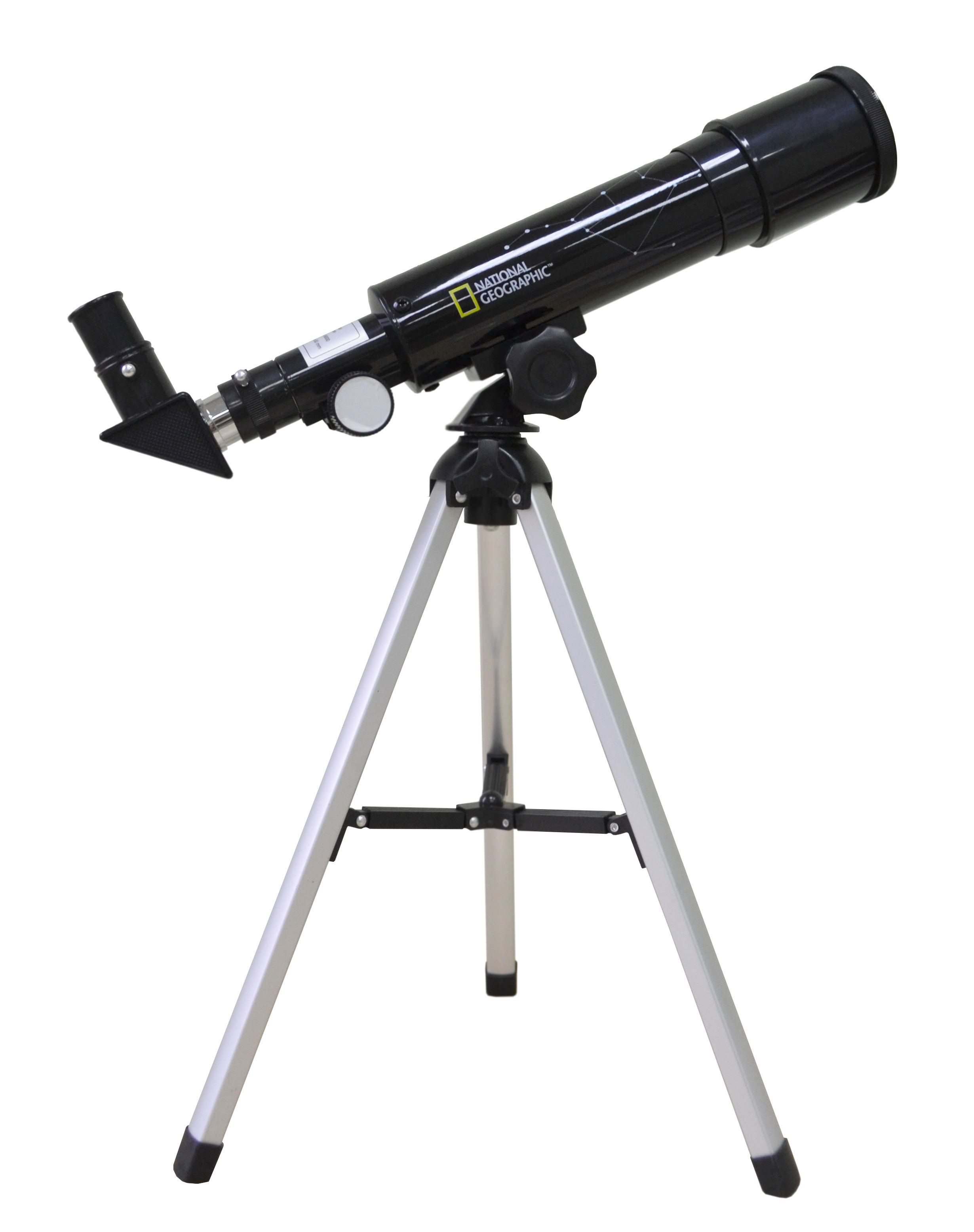 Bresser National Geographic 50/360 AZ телескоп телескоп bresser junior refractor 60x700 blue