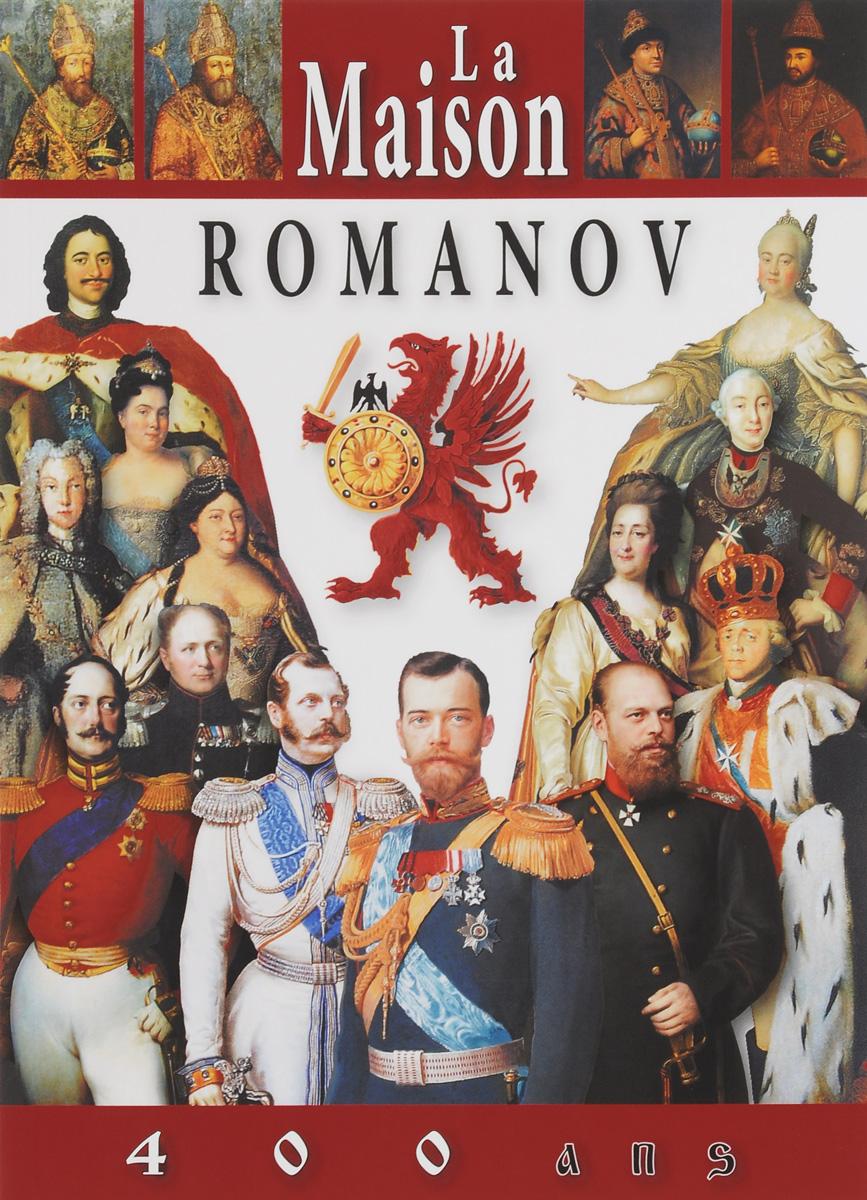 Evgueni Anissimov La maison Romanov: 400 ans evgueni gueorguievskaïa paul cézanne
