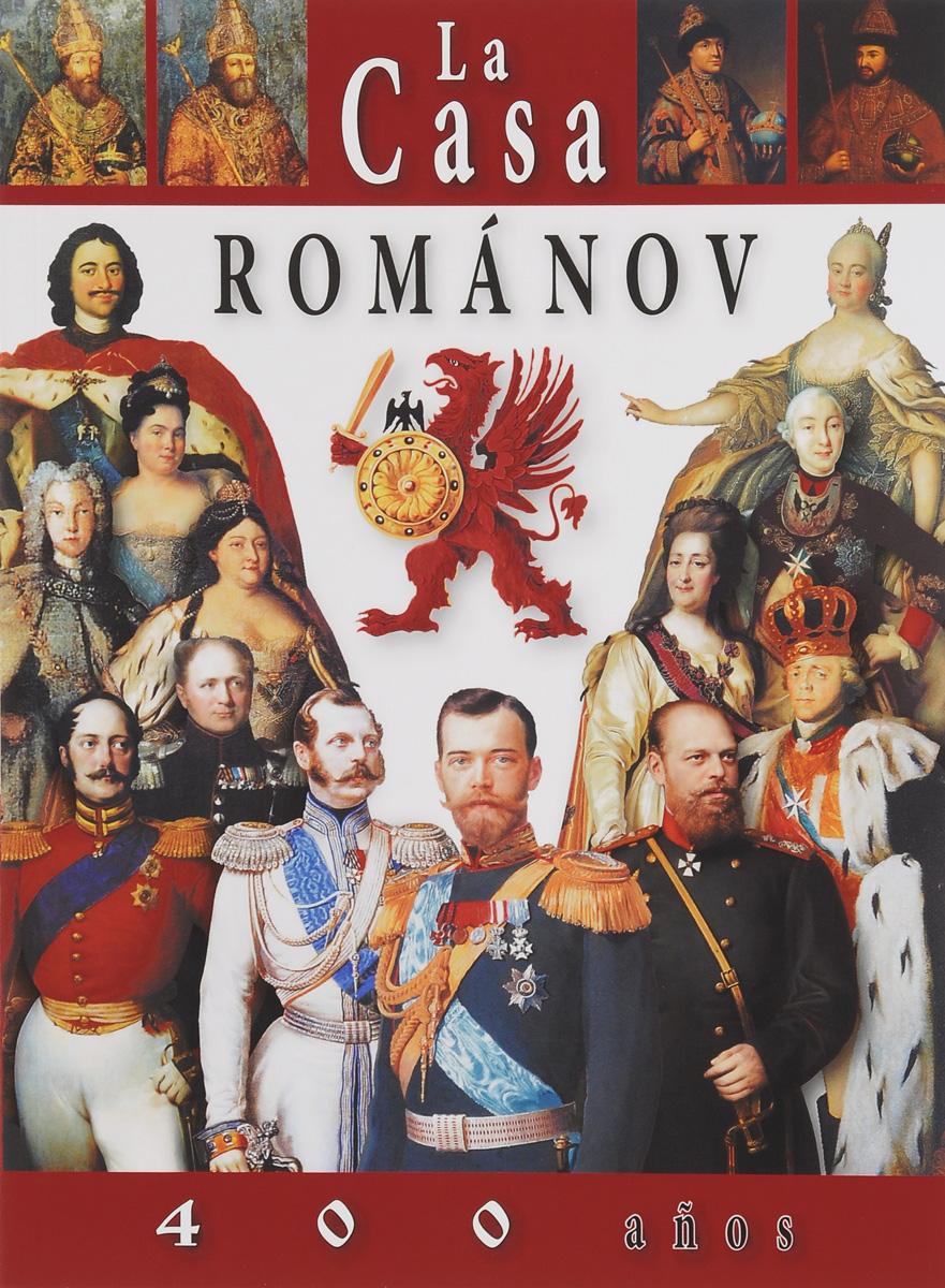 Evgueni Anisimov La casa Romanov: 400 anos evgueni gueorguievskaïa paul cézanne