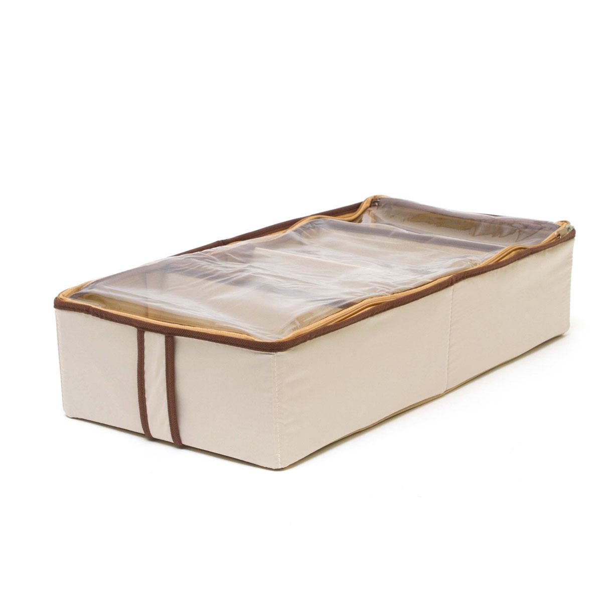 Органайзер для хранения обуви Homsu Bora-Bora, 52 х 26 х 12 см органайзер для хранения нижнего белья homsu bora bora 6 секций 35 x 35 x 10 см
