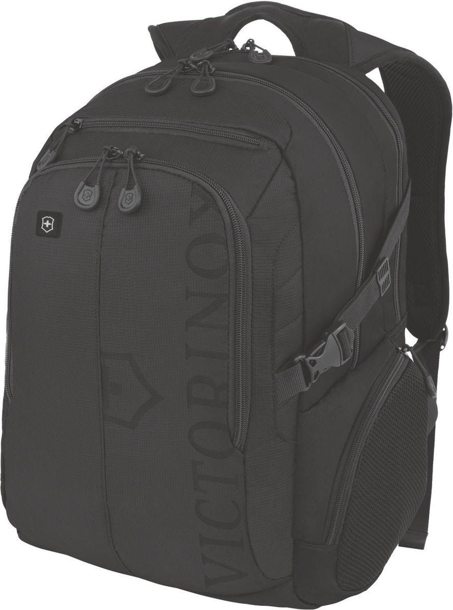 Рюкзак Victorinox VX Sport Pilot 16'', цвет: черный. 31105201