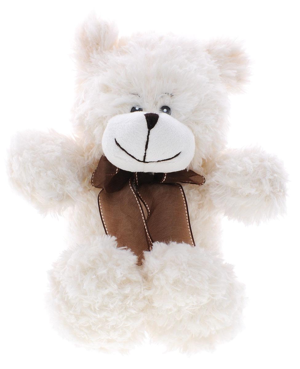 Soomo Мягкая игрушка Медведь Эйнар 23 см мягкая игрушка медведь с медвежонком