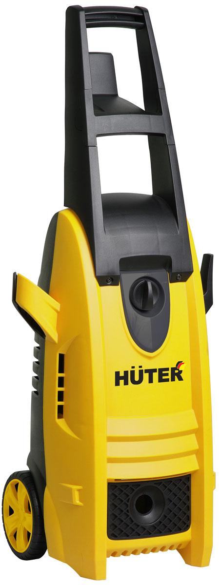 Минимойка Huter W105-QD els 2000 70 10 1 huter