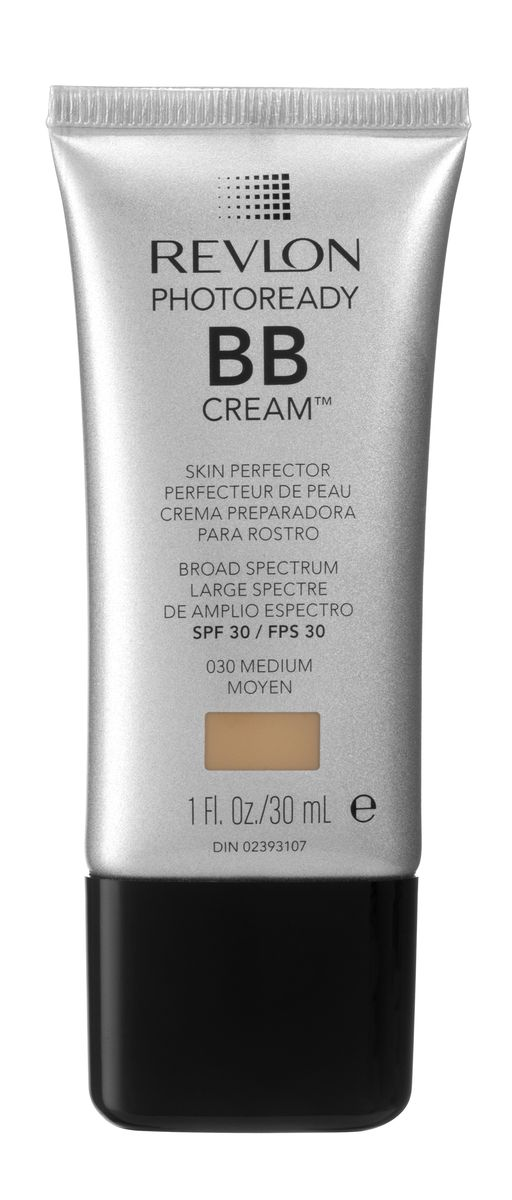 Revlon BB Крем Photoready BB Cream Medium 030 30 мл bb крем bellápierre derma renew bb cream medium цвет medium variant hex name d7a278
