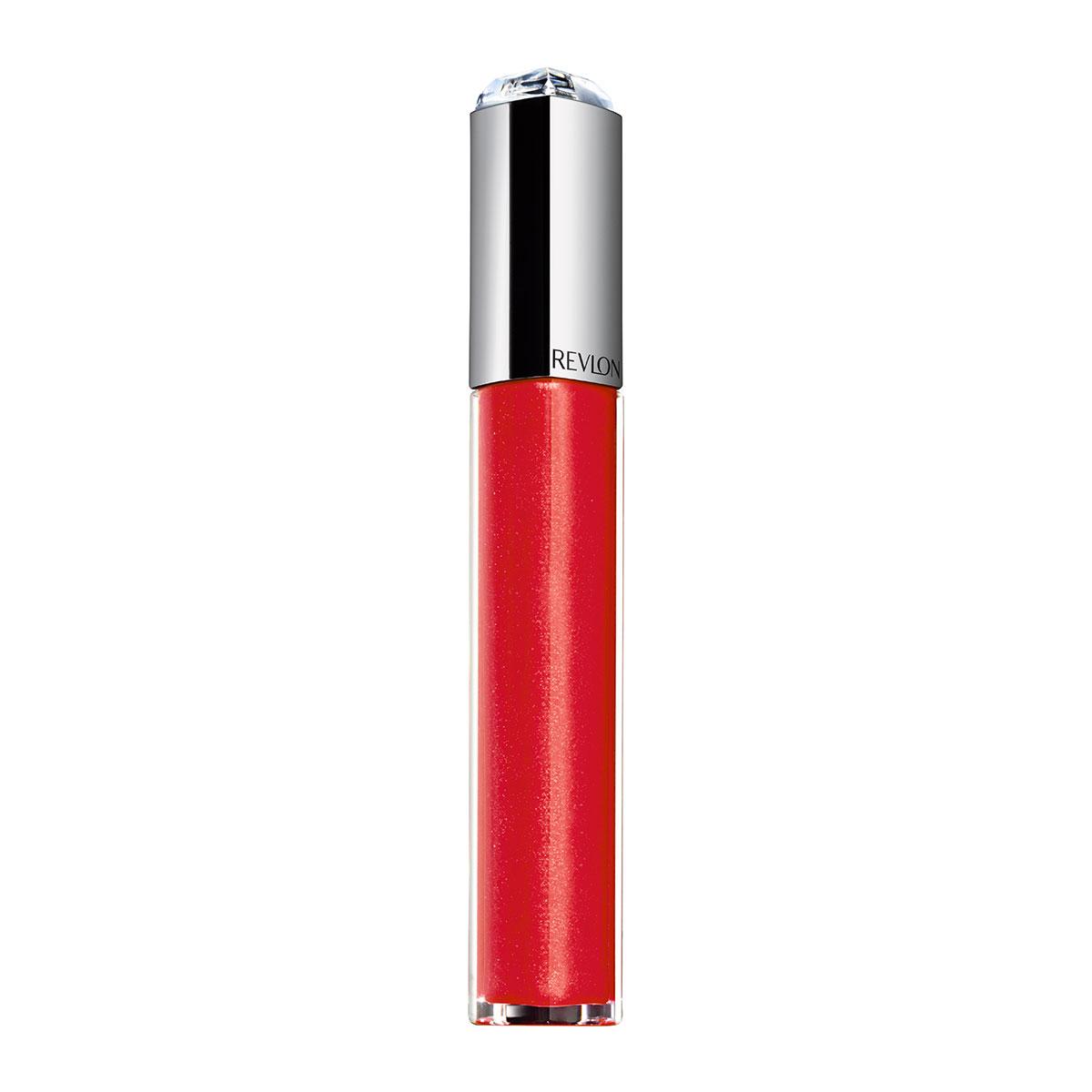 Revlon Помада-блеск для Губ Ultra Hd Lip Lacquer Strawberry topaz 535 5,9 мл7210464050Придайте своим губам сияние с Revlon Ultra HD Lip Lacquer. Инновационная лаковая формула дарит вашим губам глубокий, насыщенный цвет без утяжеления. Блеск-лак для губ с тонкой текстурой, не насыщенной восками. Легкая формула обогощена маслами кокоса и манго. Супер-пигментирован! Плотность покрытия тонкое без ощущения липкости. Насыщенная яркая палитра для создания разных образов: от естественного дневного до вечернего макияжей. Устойчивый результат. Насыщенный, сияющий цвет визуально увеличивающий объем.Какая губная помада лучше. Статья OZON Гид