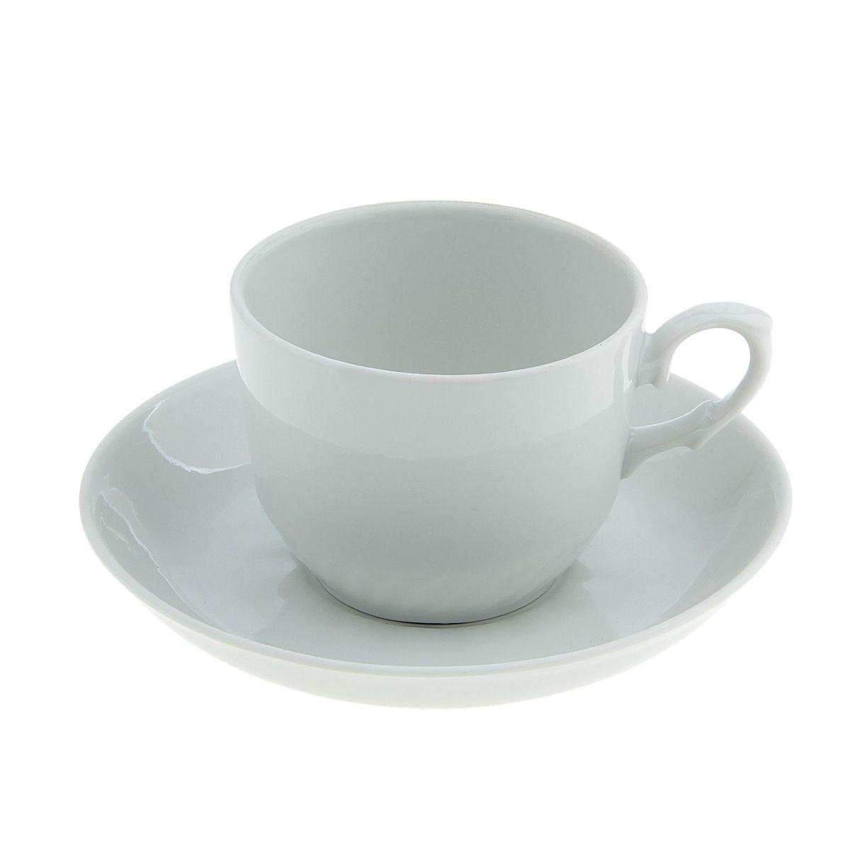 Чайная пара Кирмаш. Белье, 2 предмета чайная пара фарфор вербилок капля полдня 2 предмета 1259593