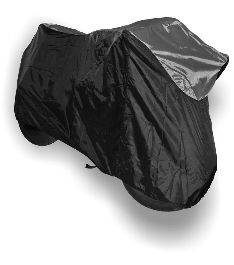 "Чехол ""AG-brand"", для мотоцикла Kawasaki Ninja, цвет: черный"