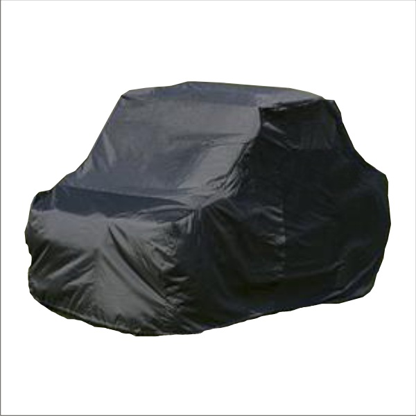 Чехол AG-brand, для мотовездехода UTV, универсальный, цвет: черныйAG-Uni-UTV-XXL-SCУдобный чехол AG-brand изготовлен из прочной водонепроницаемой ткани. Модель подходит для уличного и гаражного хранения мотовездехода.Чехол имеет резинку по нижнему периметру для плотного удержания чехла на технике.