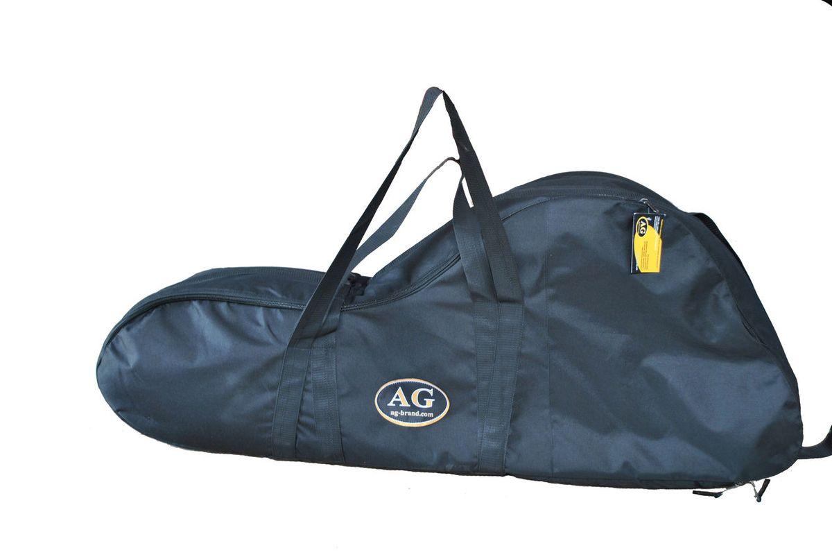 Сумка для лодочного мотора AG-brand 4 т, 3,5 л.с., цвет: черныйAG-Uni-OM-N4T3-4T/3.5hp-600Переноска и хранение лодочного мотора. Сумка изготовлена из ткани плотностью 600den с влагоотталкивающей пропиткой.С внутренней стороны сумка выполнена из ткани с пвх покрытием и имеет антиударные вставки толщиной 8мм из вспененного наполнителя.Сумка на прочной двухзамковой молнии и имеет карман для документации и мелких деталей. Есть ручки для переноски мотора в руках и на плече. Также на сумке предусмотренныдополнительные ручки и мотор могут нести одновременно два человека.