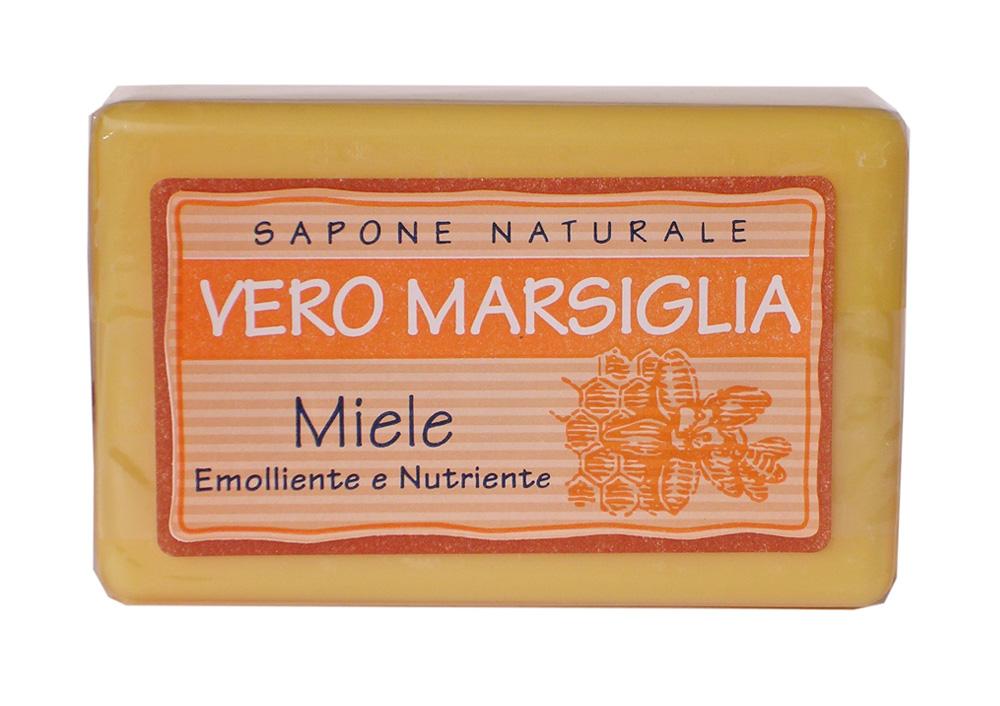Nesti Dante Мыло Vero Marsiglia. Мед, 150 г1933124Великолепное растительное мыло Nesti Dante Vero Marsiglia. Мед изготовлено по старинным рецептам и по традиционной котловой технологии, в составе мыла только натуральные оливковое и пальмовое масло высочайшего качества, для ароматизации использованы органические эфирные масла. Ежедневный ритуал красоты, любви и заботы не только для тела, но и для души.Vero Marsiglia - линия классического мыла создана для традиционного ухода за кожей. Мыло Мед содержит натуральные экстракты, интенсивно питающие вашу кожу. Товар сертифицирован.