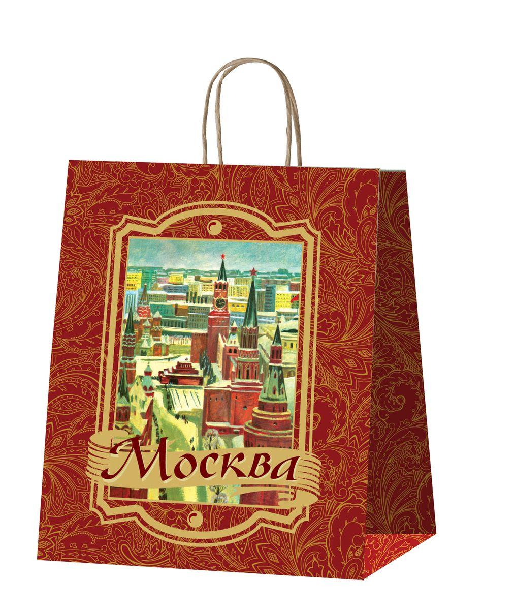 Пакет подарочный Даринчи, ручной работы, №16 пакет подарочный бумажный r31375