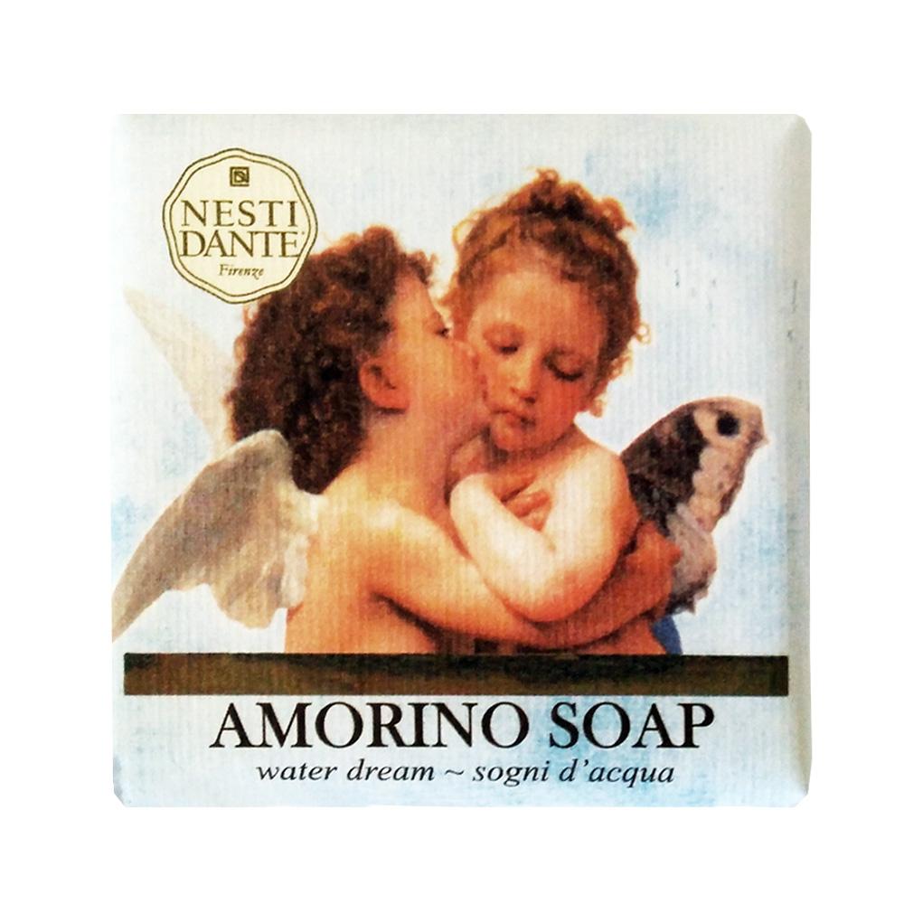"""Nesti Dante Мыло """"Amorino Soap. Мечта о море"""", 150 г"""